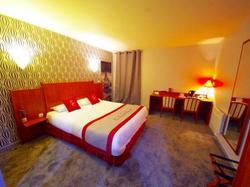 Comfort Hotel le Saint Claude Péronne
