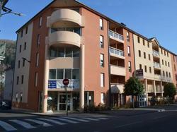 Photo de la résidence Residence Foch à Lourdes