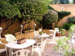 Résidhotel Villa Maupassant Cannes