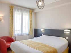 Hotel Logis de la Barque Beaumont-sur-Sarthe