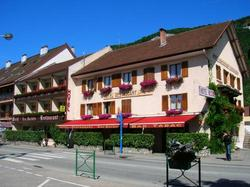 Hotel Hôtel Les Rochers La Balme-de-Sillingy
