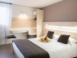 Hotel Hotel l'Eskemm Trégueux