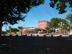 Hôtel des Vignes Rivesaltes