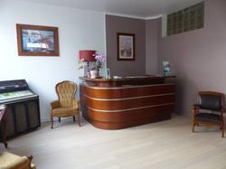 Hotel La Belle Etoile Saint-Nazaire