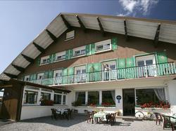 Photo de la résidence Chalet Résidence La Combeauté à Girmont-Val-d'Ajol