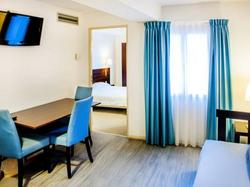 Hotel Appart'hôtel Saint Jean Lourdes