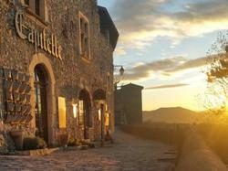 Hotel La Capitelle Mirmande