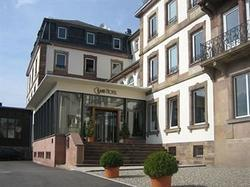 Le Grand Hotel du Hohwald Le Hohwald