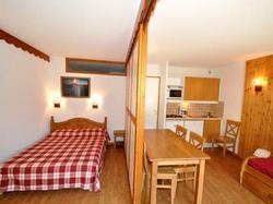 Hotel Le Parc Aux Etoiles Puy-Saint-Vincent
