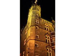 Hôtel Mercure Luxeuil Les Bains Hexagone LUXEUIL-LES-BAINS