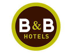 B&B H�tel NOISY LE GRAND  - Hotel
