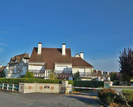 Hotel Pas Cher A Cabourg