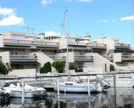 Location appartement vacances port camargue location - Location appartement port camargue particulier ...